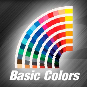 Basic Colors